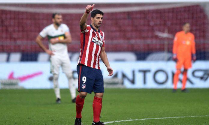 Esame Suarez Perugia