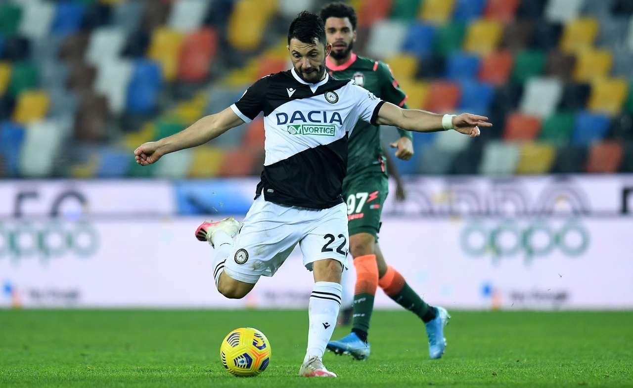 Arslan Fiorentina