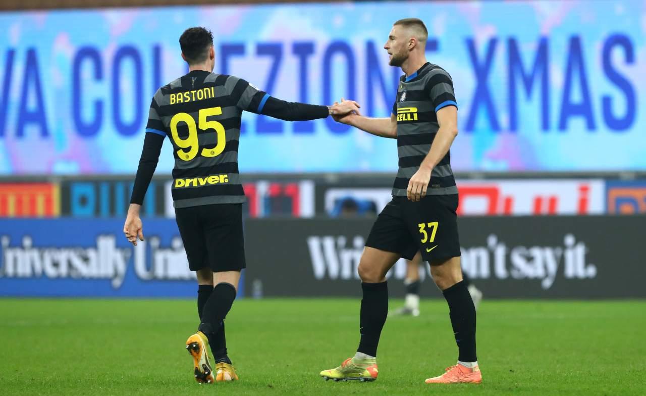 Calciomercato Inter, rinnovo Bastoni