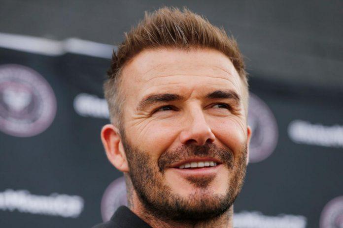 Beckham Inter Miami