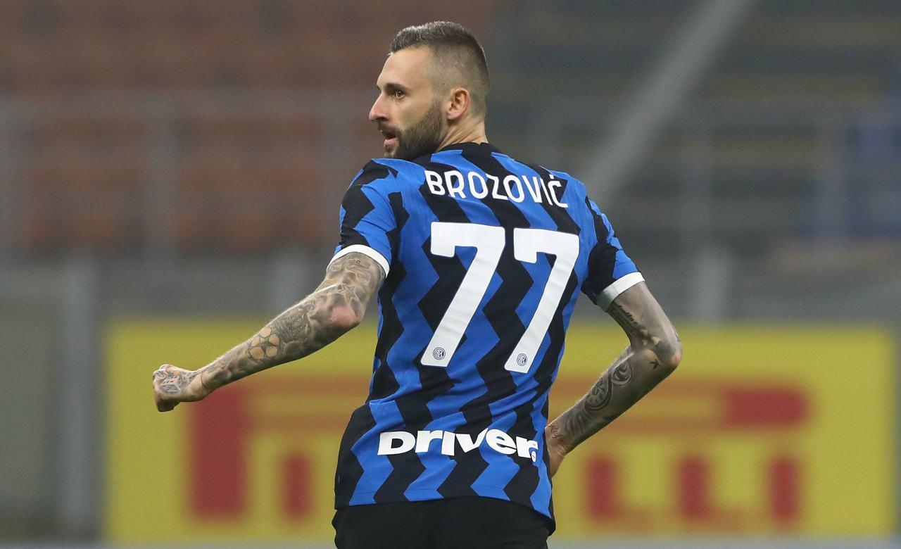 Calciomercato Juventus Brozovic