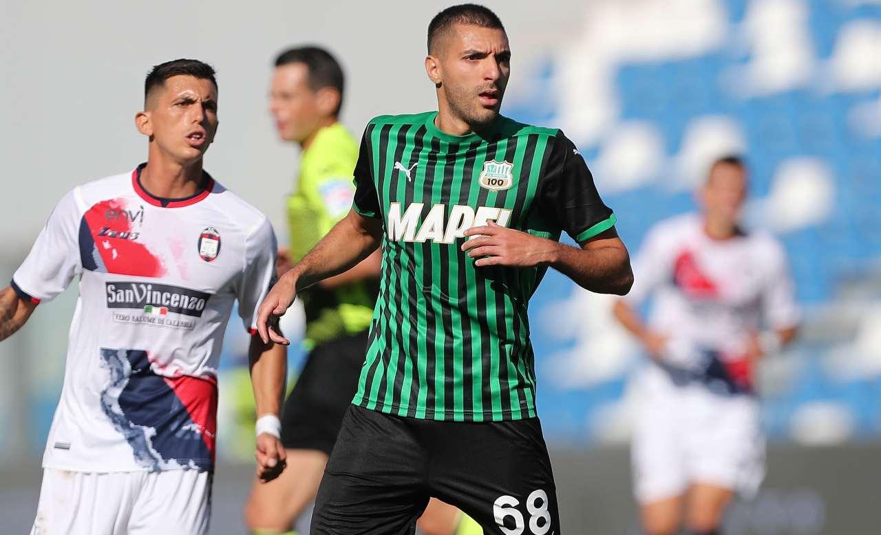 Calciomercato Cagliari Bourabia