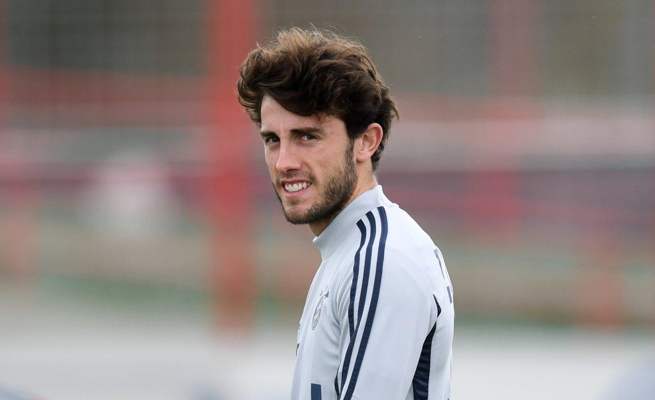 Calciomercato Milan Alvaro Odriozola