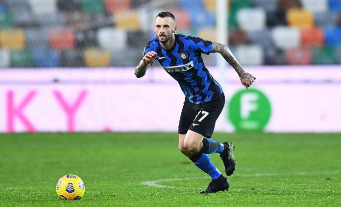 Calciomercato Inter Brozovic