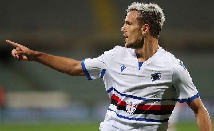 Calciomercato Sampdoria Verre