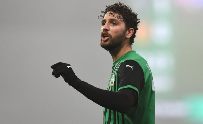 Calciomercato Juventus Locatelli