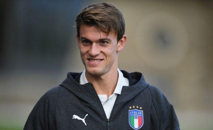 Calciomercato Juventus Rugani