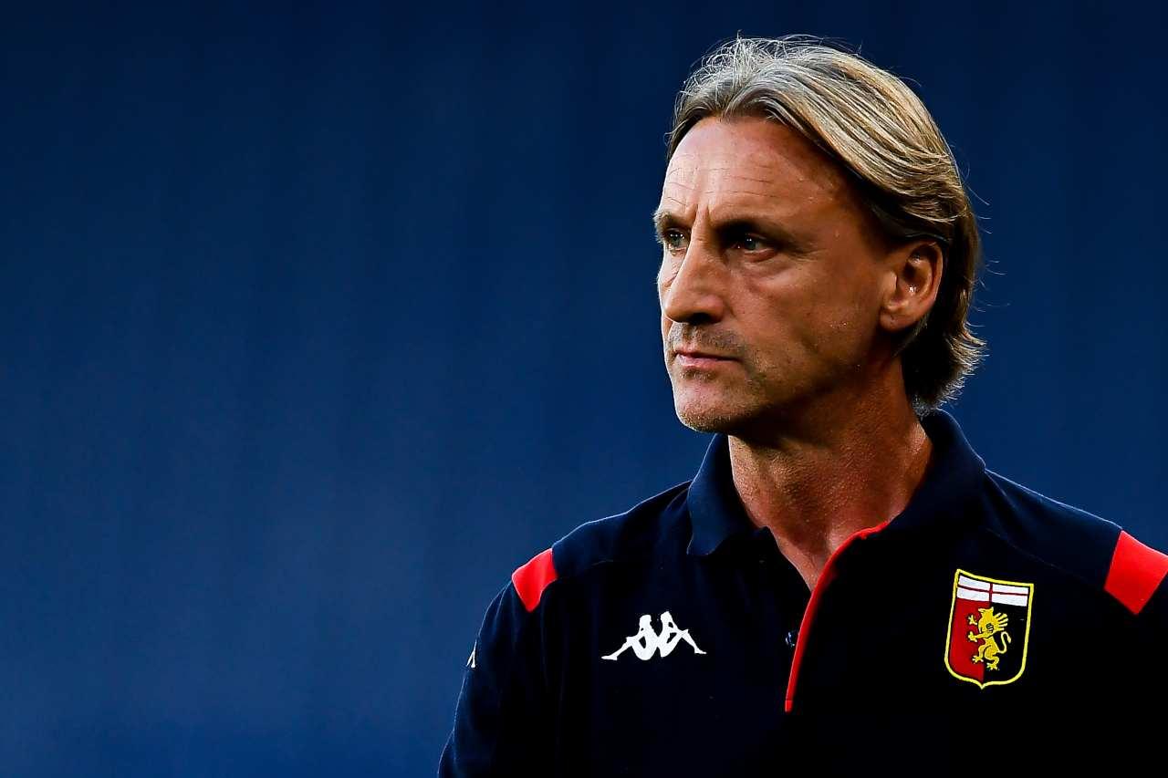 Torino Davide Nicola