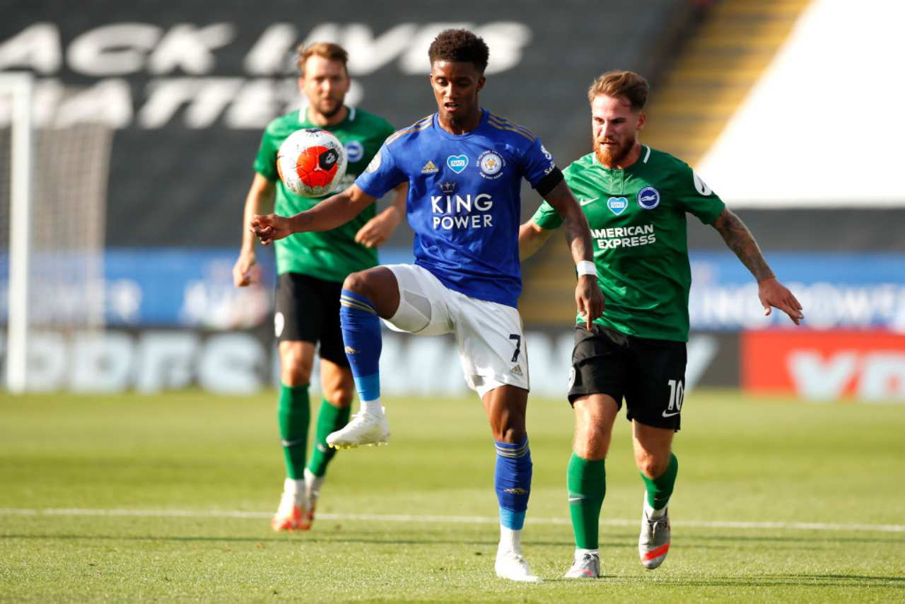 Demarai Grey