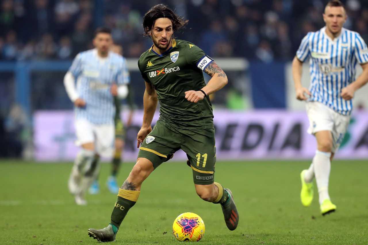 Calciomercato Sampdoria Torregrossa