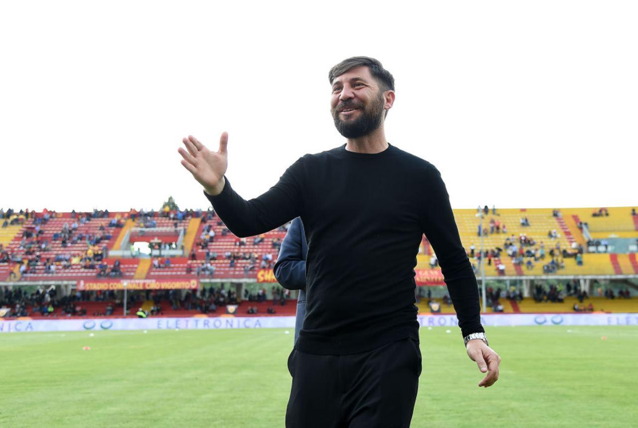 Foggia Benevento