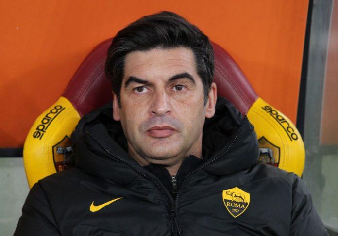 Roma, Fonseca perde Smalling