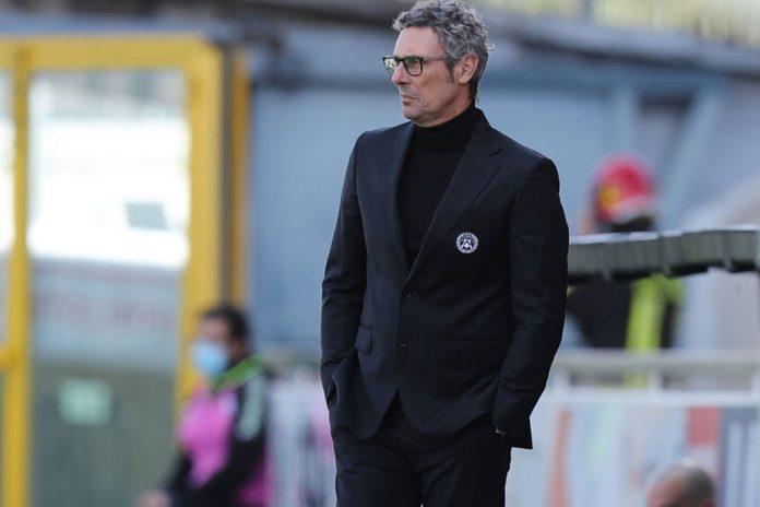 Udinese Gotti intervista