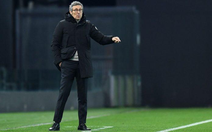 Gotti Udinese