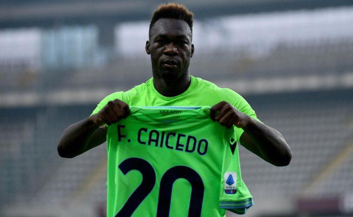 Inter Caicedo