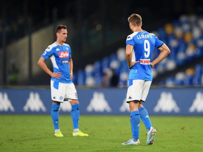 Calciomercato Juventus Milik