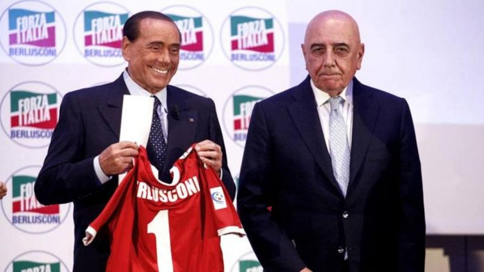 Monza Berlusconi