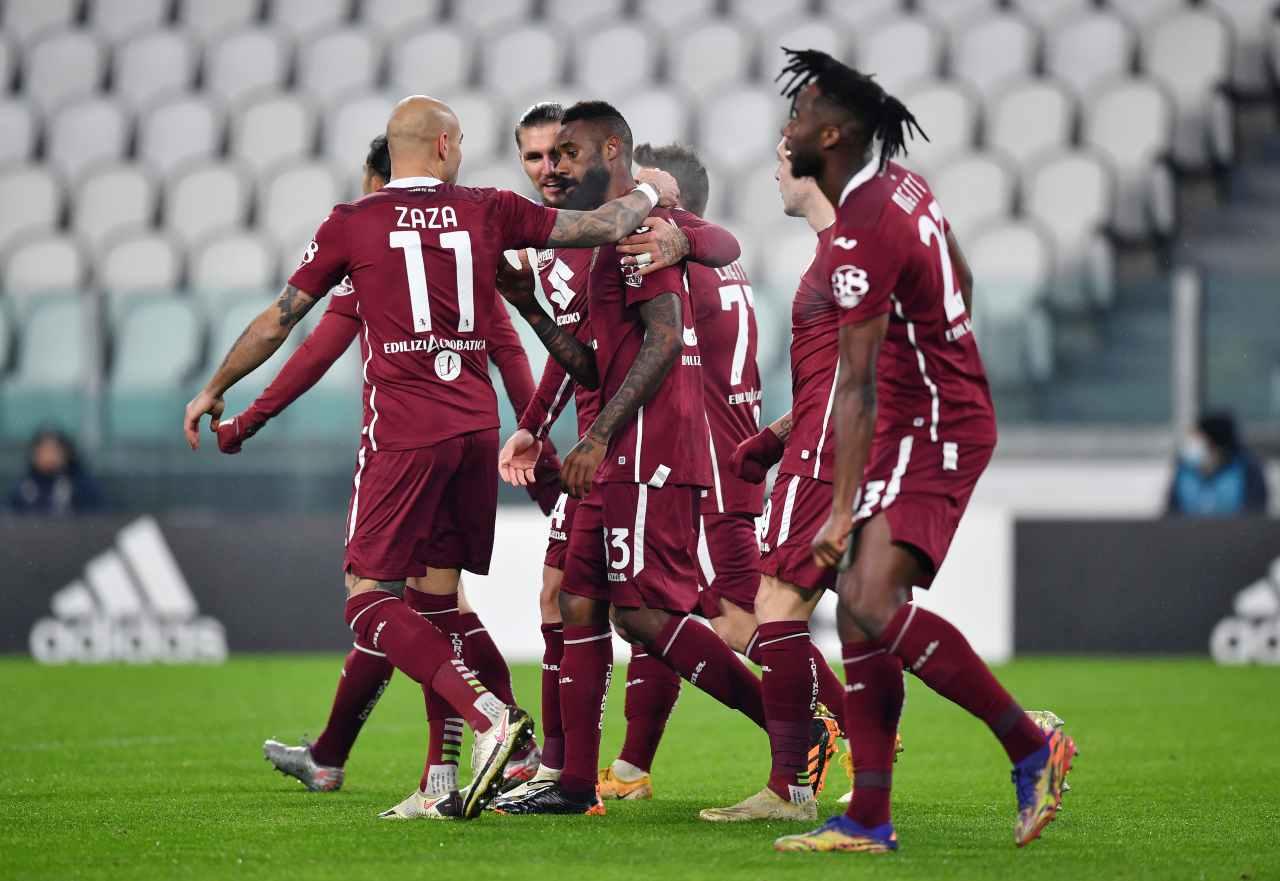 Calciomercato Milan Nkoulou
