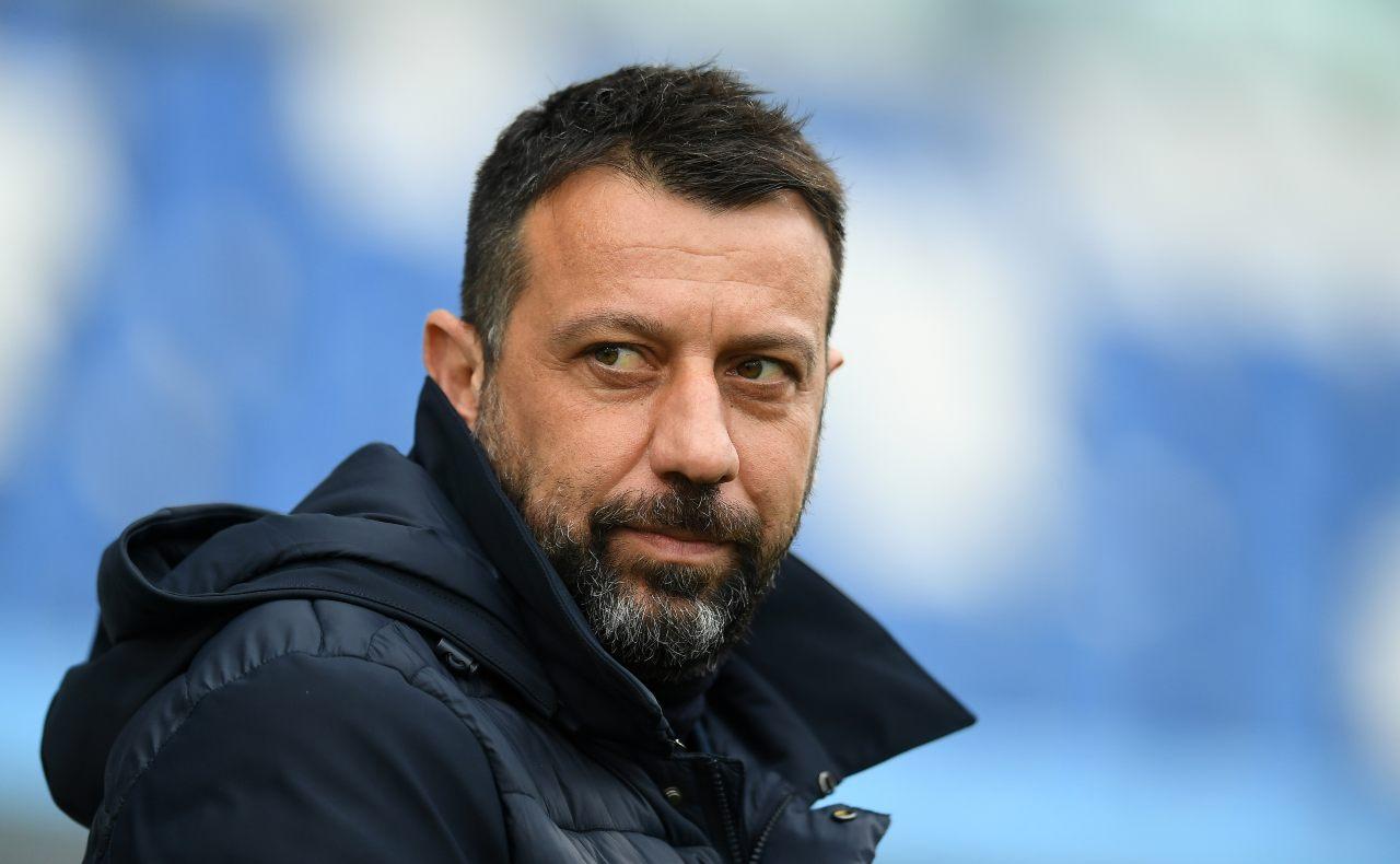 Sampdoria Inter Roberto D'aversa
