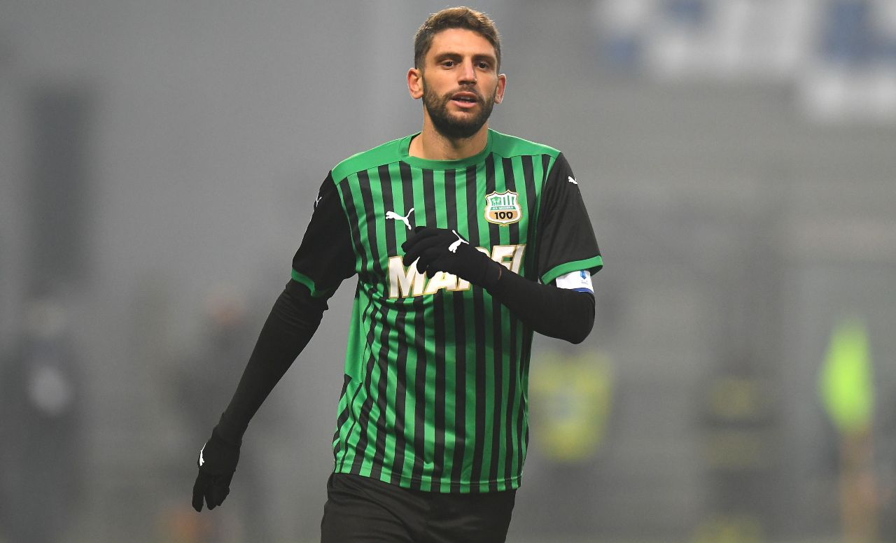 Sassuolo Berardi