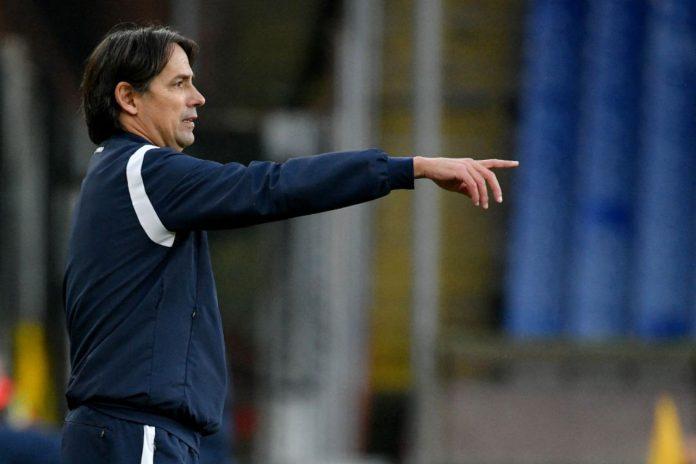 Calciomercato Lazio rinnovo Simone Inzaghi
