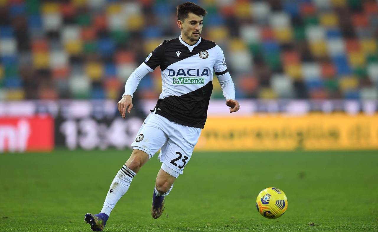 Udinese Pussetto