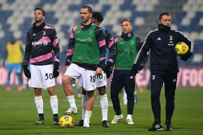 Juventus Arthur Dubai