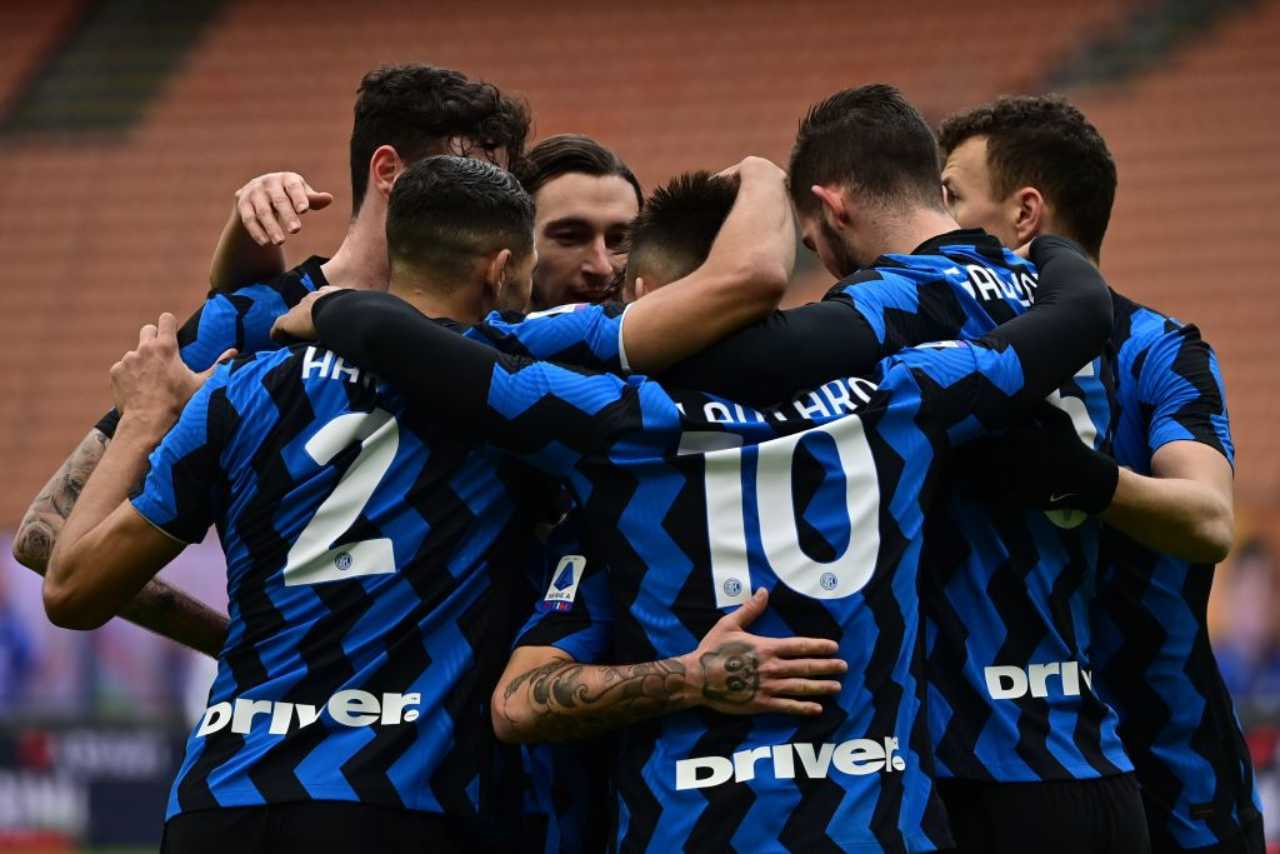 ultime notizie inter