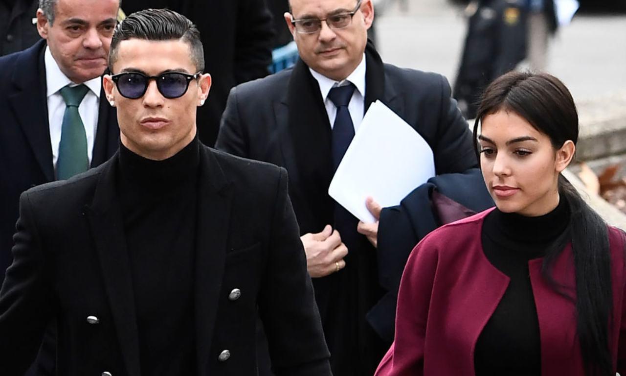 Calciomercato Roma Ronaldo
