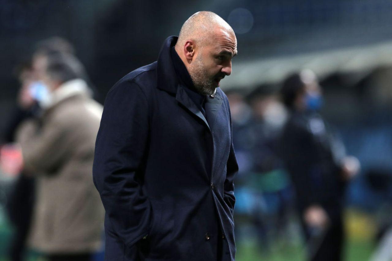 Calciomercato Lazio Liverani