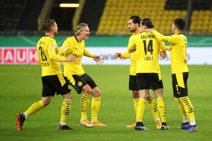 Borussia Dortmund nuovo allenatore