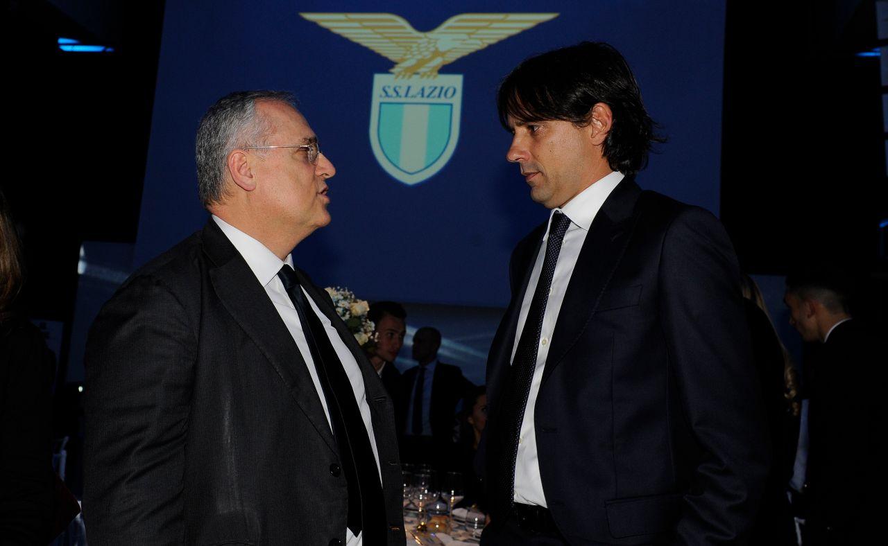 Calciomercato Lazio rinnovo Inzaghi