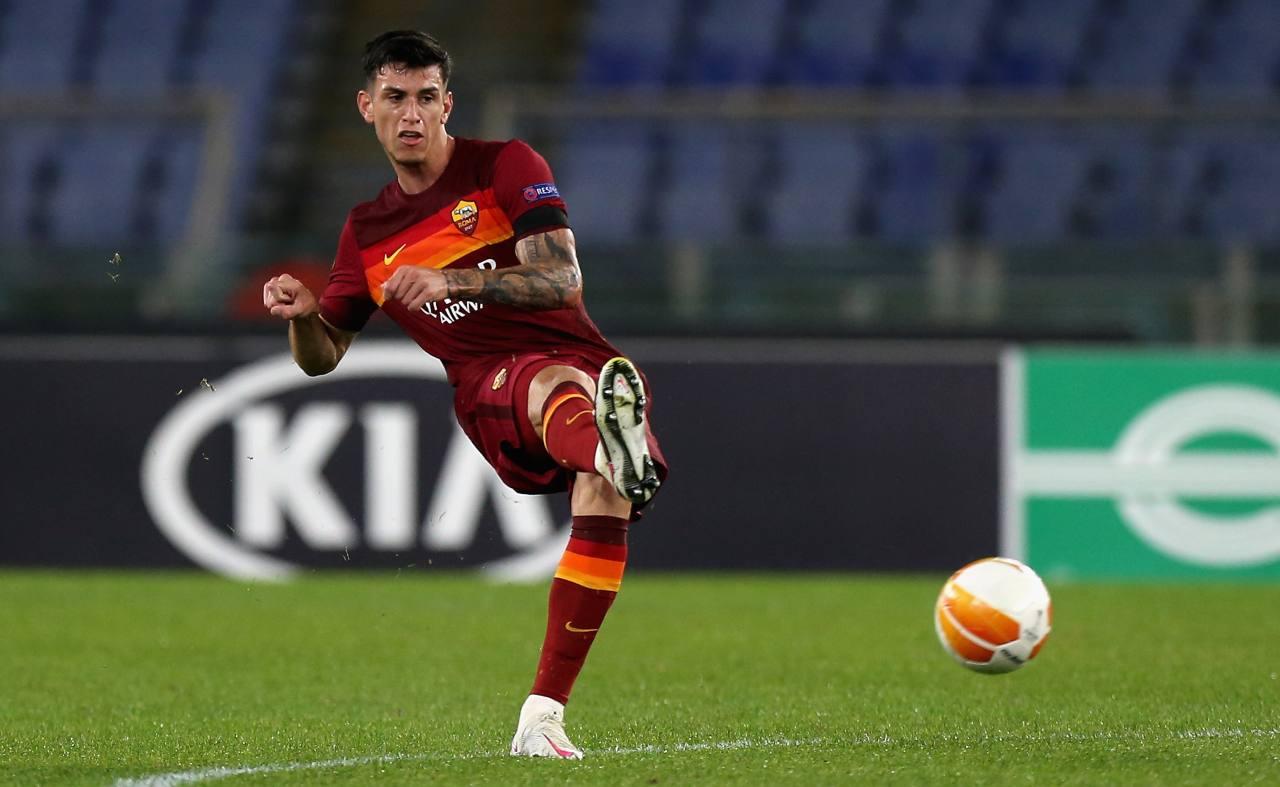 Calciomercato Roma Ibanez
