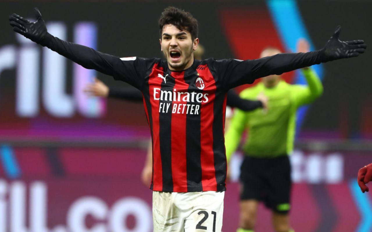 Diaz Milan