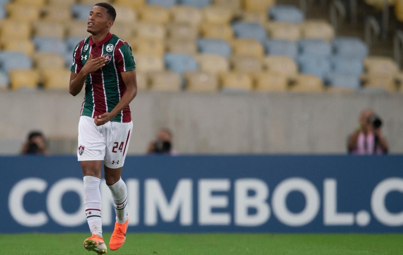 Inter Marcos Paulo