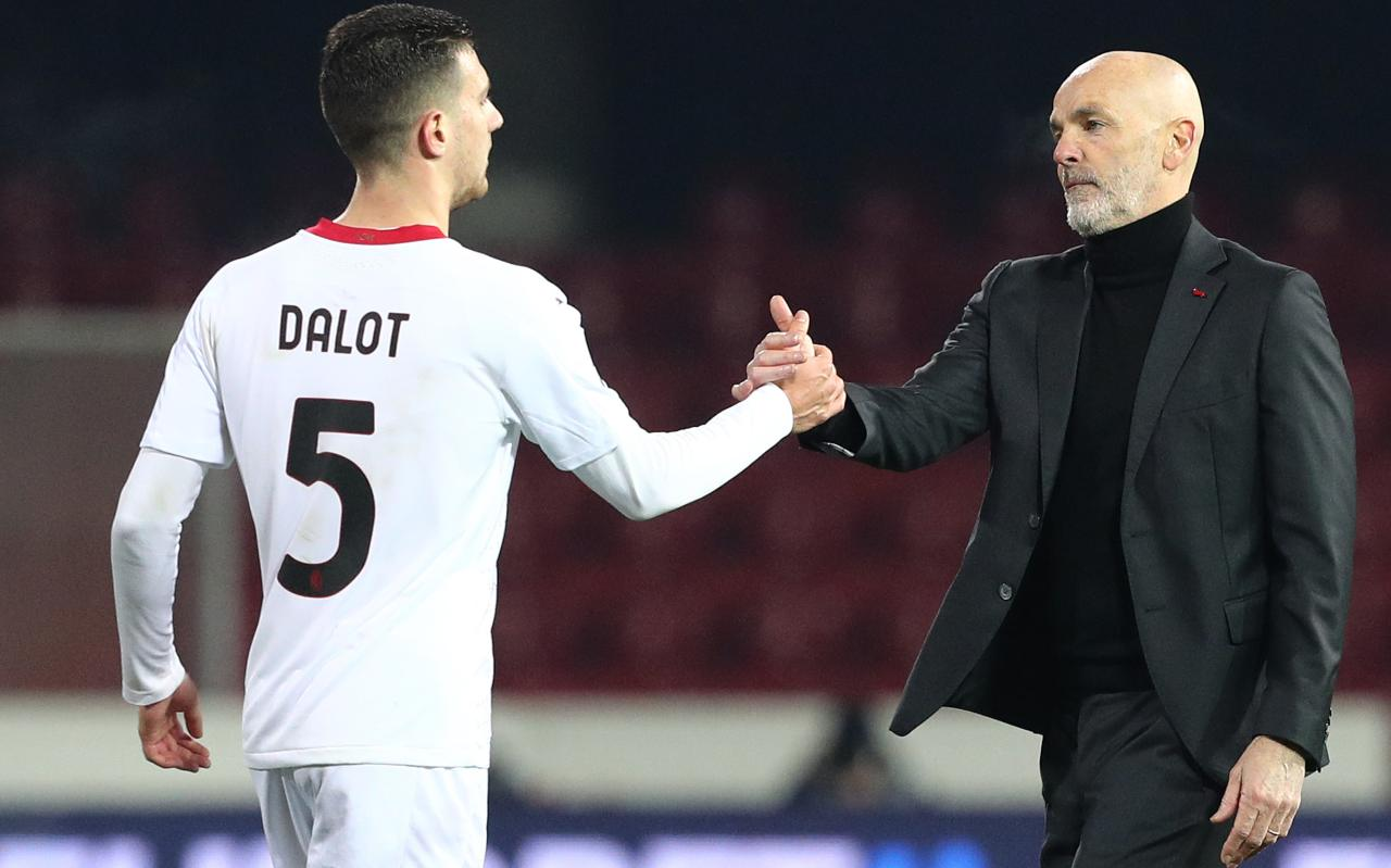 Milan Dalot
