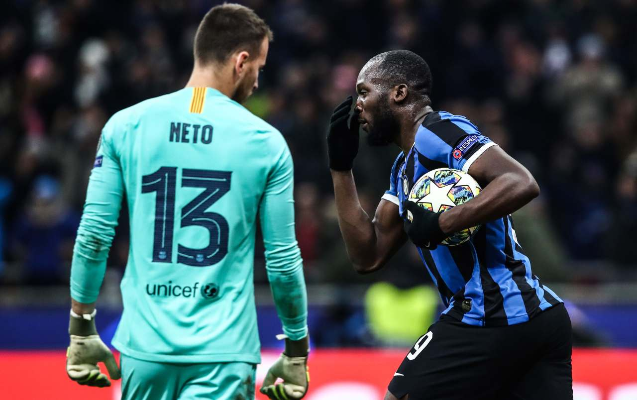 Neto Inter