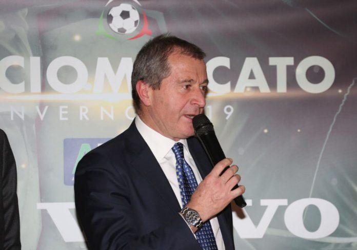 Calciomercato Sampdoria, addio Ranieri: l'annuncio del ds Osti