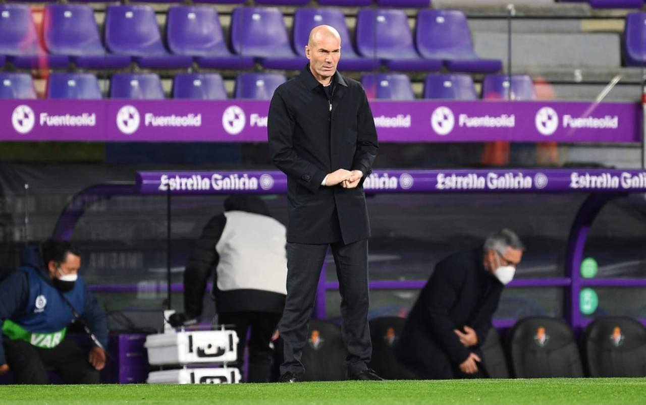 Zidane Zizou ultime