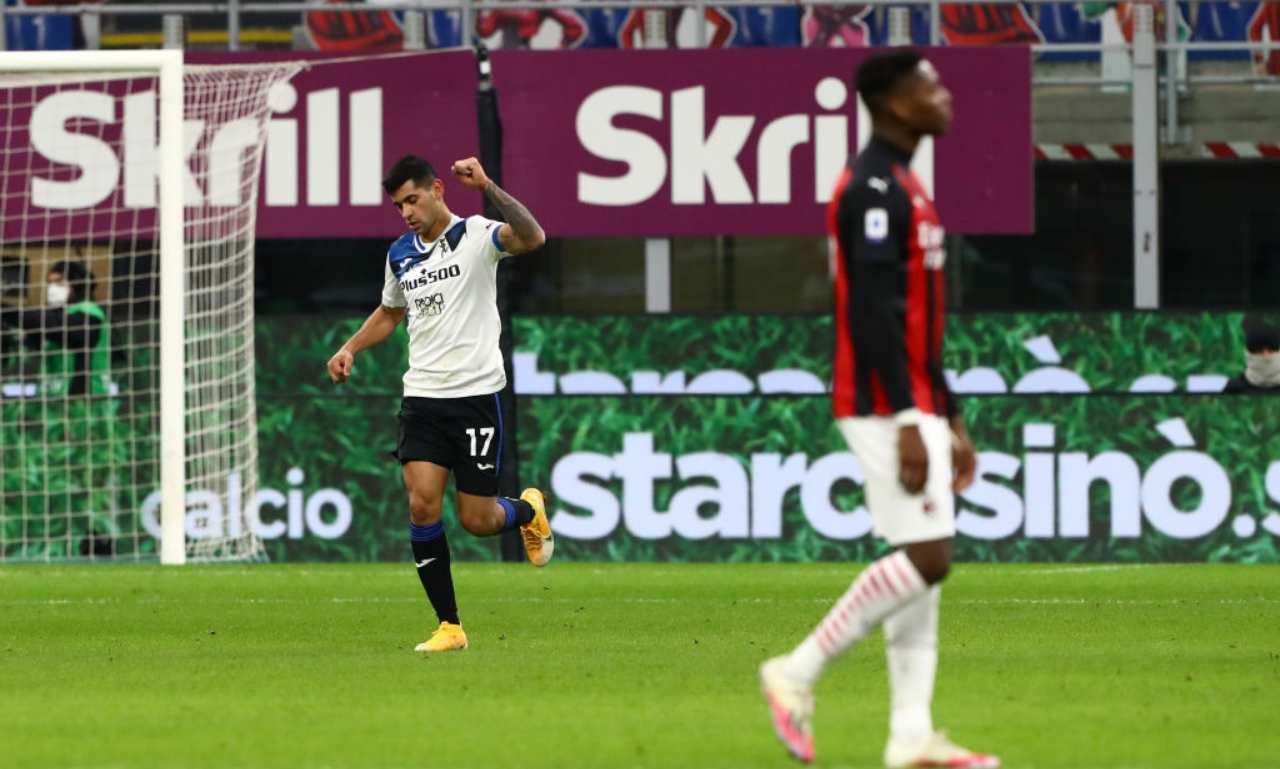 Cristian Romero