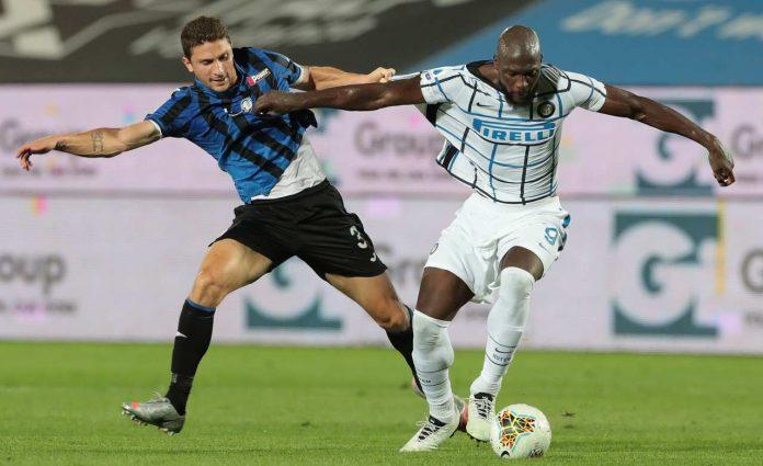 Calciomercato Atalanta Caldara