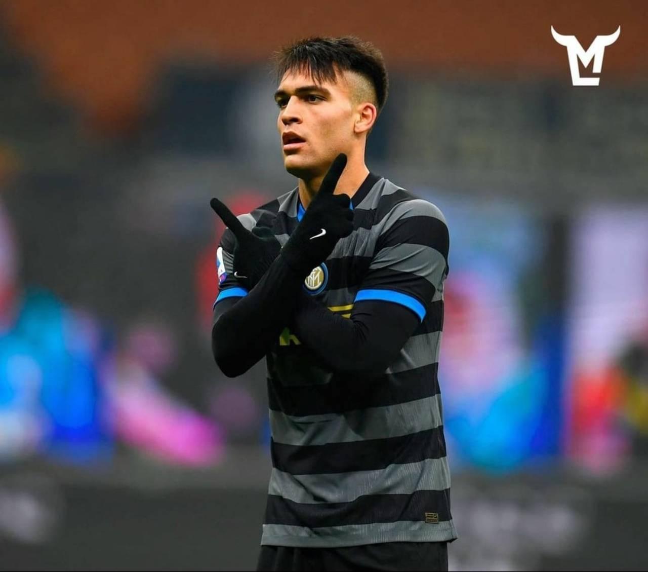 Inter rinnovo Lautaro Martinez