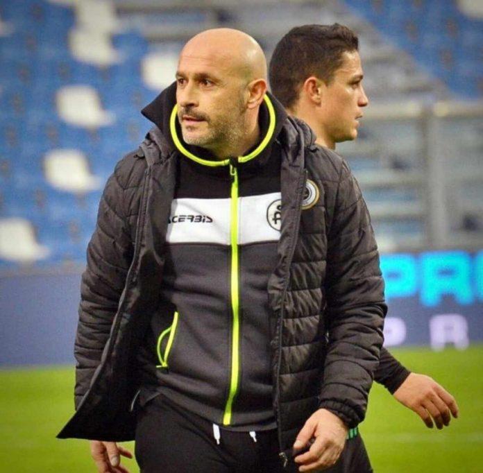 Spezia-Cagliari formazioni ufficiali