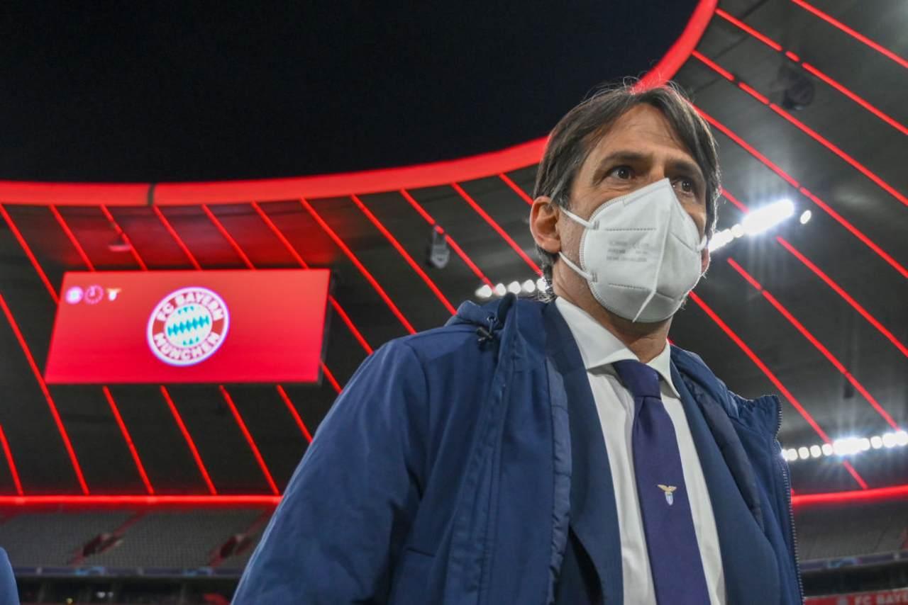 Calciomercato Juventus Inzaghi