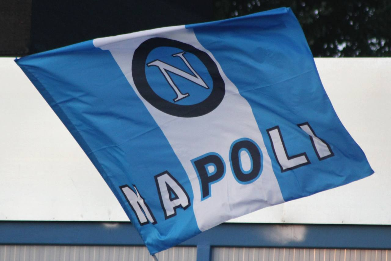 Napoli infortunio Osimhen