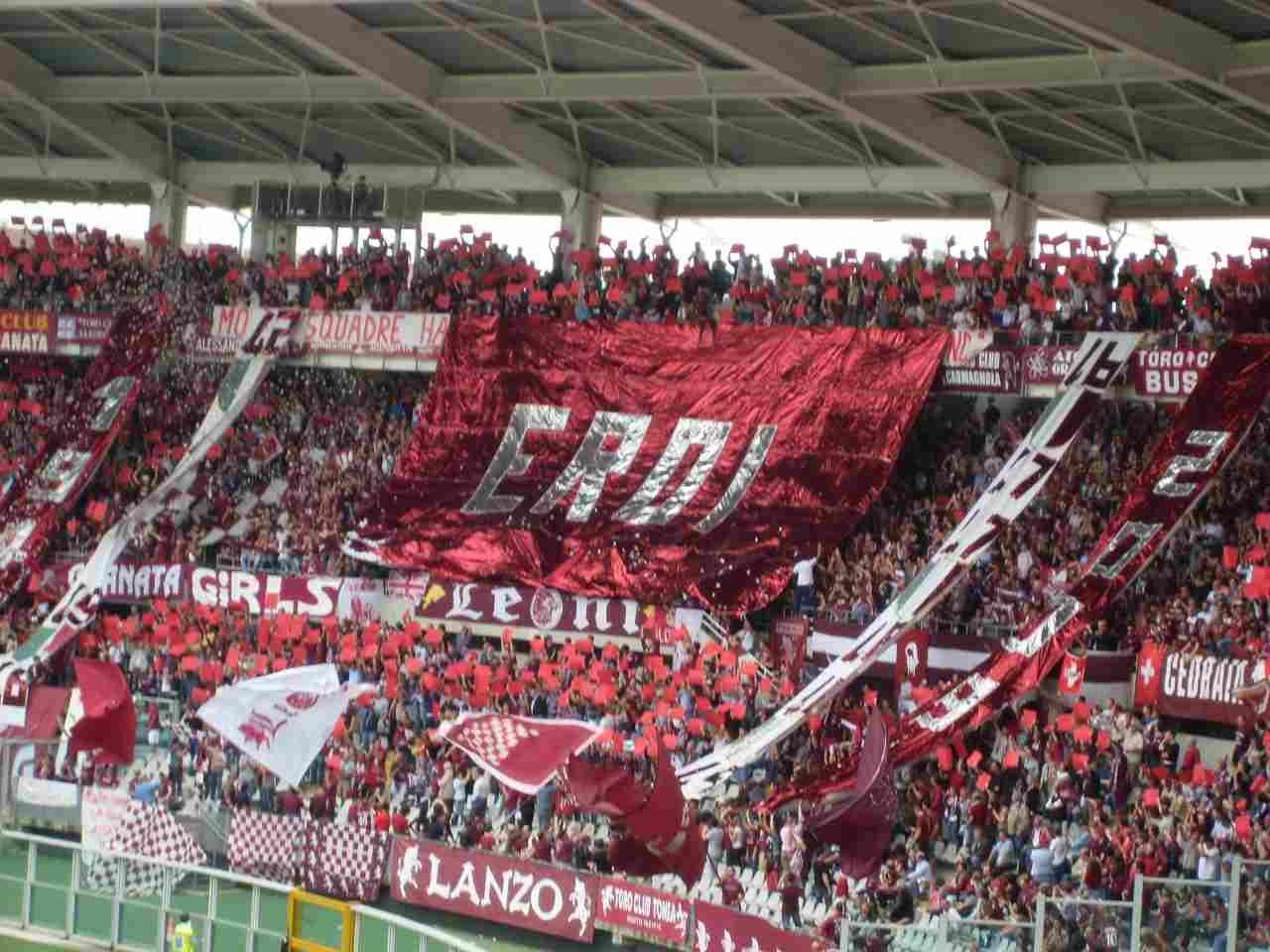 Torino infortunio Izzo