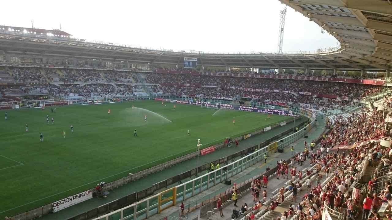 Torino Serie A
