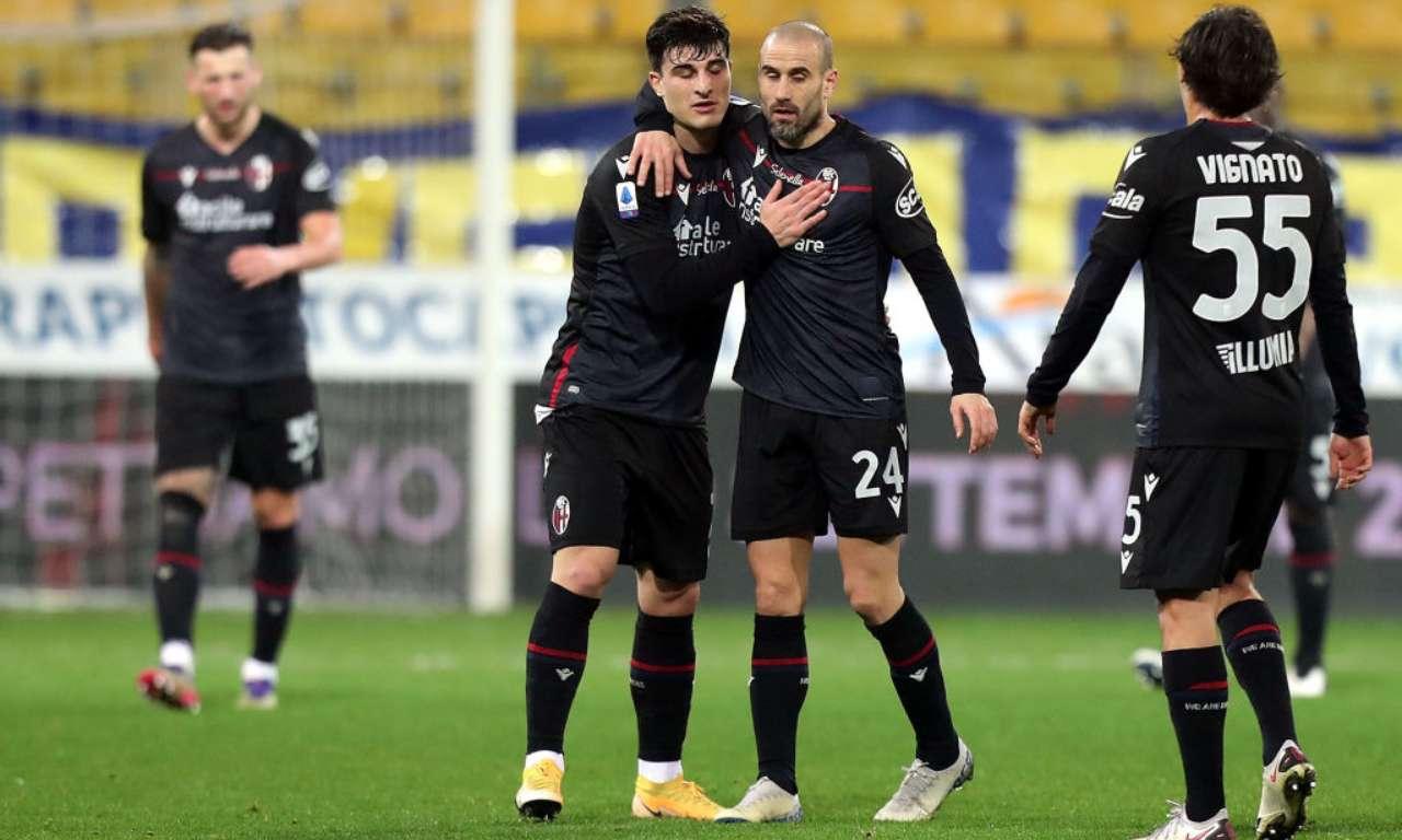 Calciomercato Fiorentina Orsolini