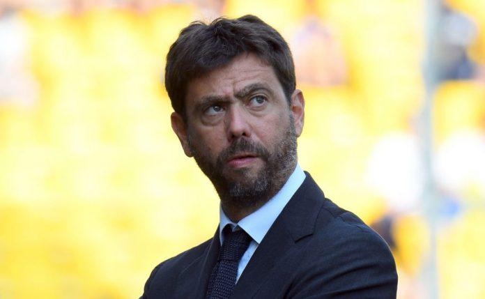 Plusvalenze Juventus Agnelli
