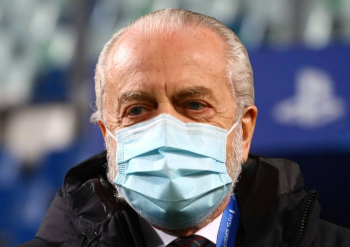 Calciomercato Napoli Marino